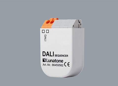 DALI SEQUENCER